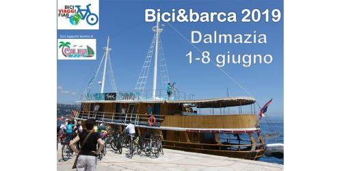 Ciclovancanze 2019 | Dalmazia